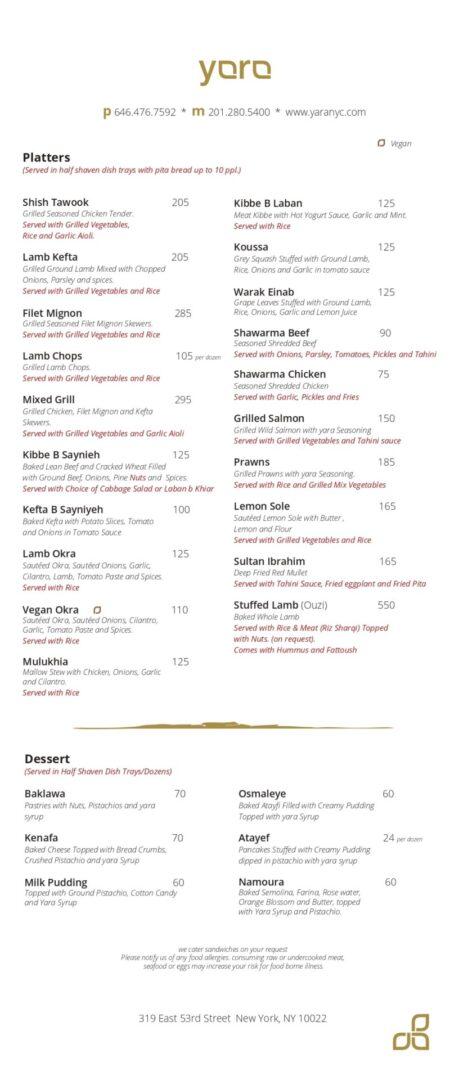 Yara Catering Menu Design Back 7.92x14.92_page-0001